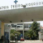 kozan.gr: Από το μισό μπράτσο και κάτω ακρωτηριάστηκε ο 38χρονος – Μεταφέρεται στο Ιπποκράτειο νοσοκομείο Θεσσαλονίκης