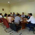 Περιφερειάρχης Θ. Καρυπίδης: «Επισπεύδουμε τις διαδικασίες, για να έχει σύντομα η Φλώρινα πρόσβαση στην Εγνατία Οδό»