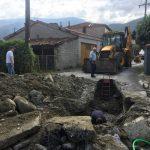 Δήμος Σερβίων–Βελβεντού: Ξεκίνησε η κατασκευή πεζοδρομίου στην επαρχιακή οδό Βαθυλάκκου – Ροδίτη. Καθημερινές αποκαταστάσεις βλαβών στο Βελβεντό