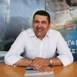 Την εκ νέου υποψηφιότητά του, για το δήμο Γρεβενών, ανακοίνωσε σήμερα Δευτέρα 23 Ιουλίου, ο Δημοσθένης Κουπτσίδης