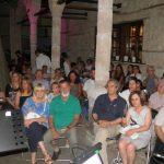 "kozan.gr: Koζάνη: Ευχάριστη παράσταση μουσικής και λόγου με τίτλο «Ταξιδεύοντας"", πραγματοποιήθηκε το βράδυ της Κυριακής 22/7 (Φωτογραφίες & Βίντεο)"
