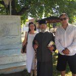 """Πολιτιστικός & Λαογραφικός Σύλλογος Πρωτοχωρίου: """"Τιμήσαμε τη μνήμη του συγχωριανού μας Ανθυπολοχαγού και δασκάλου Νικολάου Χατζημιχαηλίδη"""""""