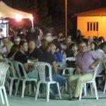 kozan.gr: Αρκετός κόσμος, το βράδυ του Σαββάτου, στις πολιτιστικές εκδηλώσεις στο Δρέπανο Κοζάνης (Φωτογραφίες & Βίντεο)