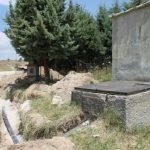 Ολοκληρώθηκαν οι εργασίες κατασκευής του εξωτερικού αγωγού ύδρευσης των Λαζαράδων