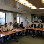 Mίμης Δημητριάδης για συνάντηση, σήμερα, Παρασκευή 20/7, στο Υπουργείο Περιβάλλοντος και Ενέργειας