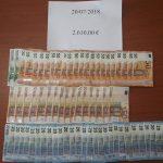 Σύλληψη 30χρονου αλλοδαπού για κλοπή από κατάστημα έκδοσης εισιτηρίων Υπεραστικού ΚΤΕΛ Καστοριάς (Φωτογραφία)