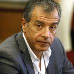 Αναβάλλεται η προγραμματισμένη περιοδεία του Σταύρου Θεοδωράκη στην  Δυτική Μακεδονία