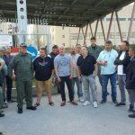 """Σωματείο """"Σπάρτακος"""": Για 4η ημέρα στην πύλη του ΑΗΣ Μελίτης και όπου αλλού χρειαστεί"""