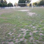 Σημερινές (19/7) εικόνες από το Στρατιωτικό γήπεδο Κοζάνης, χωρίς άλλα σχόλια