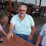 kozan.gr: Συνάντηση Κοσματόπουλου, Σβώλη & Αργυριάδη στη Νεράιδα (Φωτογραφία)