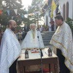 kozan.gr: Μέγας Αρχιερατικός Εσπερινός πραγματοποιήθηκε το απόγευμα της Πέμπτης 19 Ιουλίουστον Ι.Ν. του Προφήτη Ηλία (Ψηλός Αηλιάς) (Φωτογραφίες)