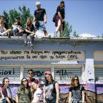 """No Future!"" με την Ομάδα Εφήβων & Νέων του ΔΗ.ΠΕ.ΘΕ Κοζάνης"