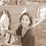 Η δεκαοκτάχρονη Κωσταντίνα απο το το Αμύνταιο που αλλάζει την εικόνα της πόλης της
