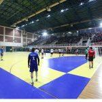 Διεθνής Φιλικός Αγώνας Χειροσφαίρισης, μεταξύ των Εθνικών Ομάδων Παίδων Ελλάδας και Σερβίας, την Πέμπτη 25/10, στο Κλειστό Γυμναστήριο Λευκόβρυσης
