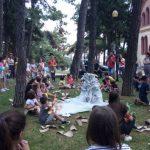 Το Θερινό Καλλιτεχνικό Σχολείο του ΔΗΠΕΘΕ Κοζάνης πάει πλατεία, αύριο Πέμπτη 19 Ιουλίου, από τις 8:15 μέχρι τις 10:15