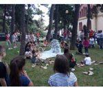 Το Θερινό Καλλιτεχνικό Σχολείο του ΔΗΠΕΘΕ Κοζάνης πάει πλατεία!