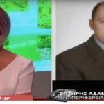 kozan.gr: Δύσκολο, να συνεχίσει στην Περιφέρεια Δ. Μακεδονίας, στις επόμενες εκλογές, ο Αντιπεριφερειάρχης Καστοριάς, Σ. Αδαμόπουλος (Βίντεο)
