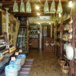kozan.gr: Μια γωνιά εξαιρετικών παραδοσιακών προϊόντων στην Πτολεμαΐδα, με τον πρωτότυπο τραχανά με κουρκουμά που έχει φτάσει μέχρι το Ντουμπάι