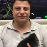 """kozan.gr: Η οικονομική κρίση έχει """"χτυπήσει"""" και τα pet shops; Υπάρχει μείωση στην αγορά προϊόντων και ζώων που προορίζονται για κατοικίδια;  O ιδιοκτήτης του Pet Shop """"MicroKosmos"""" στην Κοζάνη, απαντά στα ερωτήματα (Βίντεο)"""