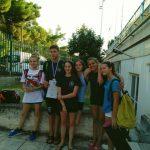 Χάλκινο για τον Αρίωνα Ζιάμπρα της Κολυμβητικής Ένωσης Κοζάνης,  στο Πανελλήνιο πρωτάθλημα κολύμβησης