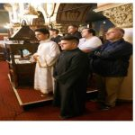 Το Μουσικό Σχολείο Σιάτιστας στην ημερίδα για τον Άγιο Παΐσιο