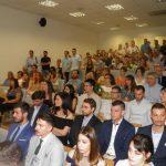 kozan.gr: Πολλά χαμόγελα στην τελετή ορκωμοσίας των πτυχιούχων φοιτητών, των Τμημάτων Μηχανολόγων Μηχανικών και Μηχανικών Πληροφορικής και Τηλεπικοινωνιών του Πανεπιστημίου Δυτικής Μακεδονίας (Φωτογραφίες & Βίντεο)