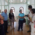 Επίσκεψη αξιολογητών της UNESCO από την Ιαπωνία και την Ουγγαρία στη Σιάτιστα (Φωτογραφίες)