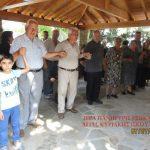 Όμορφη η πανήγυρη στο Εξωκλήσι της Αγίας Κυριακής Σκούλιαρης –  Ενισχύουν την ελπίδα νέοι γονείς και εθελοντές εκκλησάρηδες (του παπαδάσκαλου Κωνσταντίνου Ι. Κώστα)