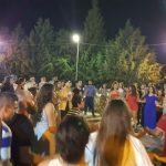kozan.gr: Με ποντιακό γλέντικορυφώθηκαν, το βράδυ του Σαββάτου 14 Ιουλίου, οι γιορτέςπολιτισμού και παράδοσης στην Σκήτη Κοζάνης (Φωτογραφίες & Βίντεο)