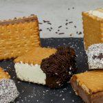 H πρόταση της εβδομάδας από το πετυχημένο μαγειρικό site «foodaholics»: Εύκολο παγωτό σάντουιτς με 5 υλικά