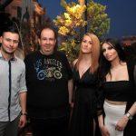 """Γεμάτο από κόσμο το """"The Mind Bar"""" στην Κοζάνη, στο καλοκαιρινό πάρτι 3rd Trip of Summer, το βράδυ της Πέμπτης 12 Ιουλίου (Φωτογραφίες & Βίντεο)"""