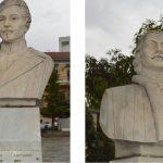 """kozan.gr: Κοζάνη: Πού βρίσκονται και πότε """"επιστρέφουν"""" οι προτομές των Λασσάνη & Σακελλάριου, καθώς και το άγαλμα του Μητροπολίτη Ιωακείμ;"""