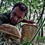 "kozan.gr: Ο ""κυνηγός μανιταριών"" του Βοΐου, μιλά στο kozan.gr κι αποκαλύπτει, πολλά κι ενδιαφέροντα, γύρω από το γευστικό μύκητα"