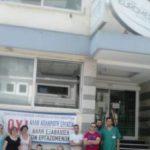 kozan.gr: Τι αποφάσισε, με προσωρινή διαταγή, το Ειρηνοδικείο Κοζάνης, στην αίτηση ασφαλιστικών μέτρων που κατέθεσαν οι εργαζόμενοι στην Euromedica