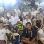 """Στο πρωτάθλημα κατηγοριών τεχνικής κολύμβησης συμμετείχαν τα """"Δελφίνια"""" Πτολεμαΐδας"""