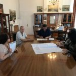 Koζάνη: Άλλο ένα σημαντικό βήμα για την κατασκευή του Νηπιαγωγείου Κλείδη