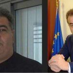 kozan.gr: Σ. Καμπουρίδης για Θ. Καρυπίδη: «Μπλέξαμε στα αλήθεια»
