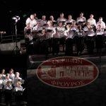 Βίντεο με ολόκληρη την εκδήλωση συνάντησης Χορωδιών στο Υπαίθριο Δημοτικό Θέατρο Σερβίων