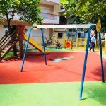 Λ. Ιωαννίδης: «Περίπου 75 νέες παιδικές χαρές μέσα στο 2019»