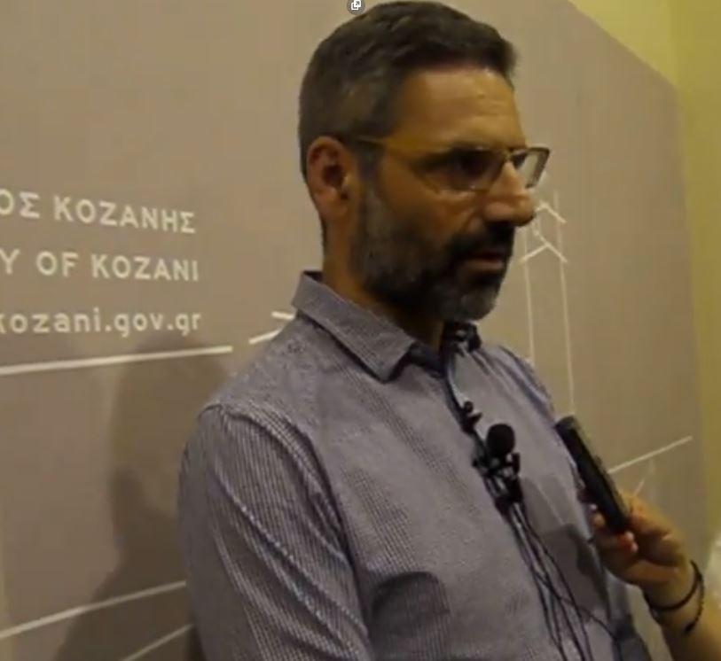 kozan.gr: Στις κτηριακές εγκαταστάσεις του δημοτικού σχολείου Κλείτου Κοζάνης η στέγαση του καλλιτεχνικού σχολείου (Βίντεο)