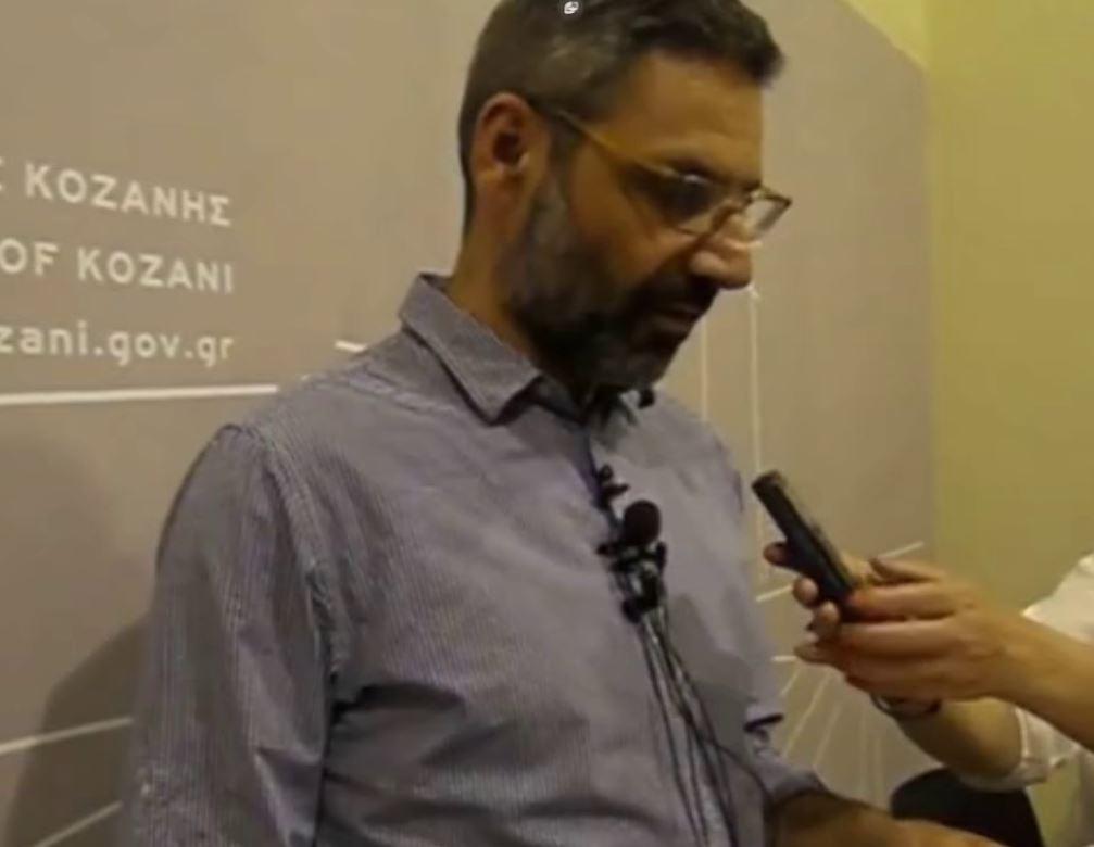 kozan.gr: Ριζική ανακατασκευή στο Κολυμβητήριο της Κοζάνης – Τις ανάγκες που εξυπηρετούσε θα κληθεί να καλύψει το κολυμβητήριο του Λιαπείου Αθλητικού Κέντρου (Βίντεο)