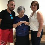 Η συγκλονιστική γνωριμία του Καστοριανού Δημήτρη Κοντονίνα με τους ανθρώπους που του χάρισαν τα όργανα του γιου τους