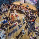 Aπολογισμός για το 1ο Φεστιβάλ Πολιτισμού, Παράδοσης & Τεχνών (Αρίων) στο Πρωτοχώρι Κοζάνης