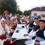 kozan.gr: Με ηπειρώτικες γεύσεις γιόρτασαν, το βράδυ της Κυριακής 8/7, στο 3ο θερινόαντάμωμα του Συλλόγου Ηπειρωτών Εορδαίας  (Φωτογραφίες & Βίντεο)