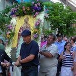 Βίντεο και φωτογραφίες από τον χθεσινό πανηγυρικό εσπερινό και λιτάνευση της εικόνας της Αγ. Κυριακής στα Σέρβια (Φωτογραφίες & Βίντεο)