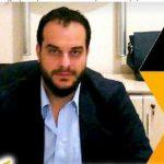 O Κοσμάς Καλεντηριάδης για την παρουσία του στην προχθεσινή συνάθροιση του συνδυασμού του Λ. Μαλούτα