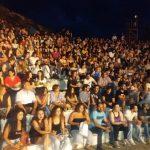 kozan.gr: Γέμισε από κόσμο το Ανοιχτό Θέατρο Ποντοκώμης, το βράδυ της Παρασκευής 6/7, για τη συναυλία της Νατάσσας Μποφίλιου (Φωτογραφίες & Βίντεο)