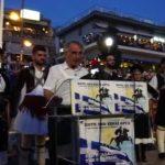 kozan.gr: Αποδοκιμασίες και γιουχαΐσματα, στο χθεσινό συλλαλητήριο, όταν έγιναν αναφορές, στον Πρόεδρο της Δημοκρατίας, στους βουλευτές της Π.Ε. Κοζάνης και τον Περιφερειάρχη Δ. Μακεδονίας (Βίντεο)