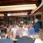 """kozan.gr: Χύτρα Ειδήσεων: Ικανοποιημένος με την προσέλευση του κόσμου, άλλα και τη συζήτηση, ο Λάζαρος Μαλούτα, στη συνάθροιση του συνδυασμού της """"Ενότητας"""" (Φωτογραφίες)"""