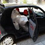 Συνελήφθησαν 2 άτομα, από την Υποδιεύθυνση Ασφάλειας Καστοριάς, για διακίνηση μεγάλης ποσότητας ακατέργαστης κάνναβης βάρους 104  κιλών, σε περιοχή της Κοζάνης (Φωτογραφίες)